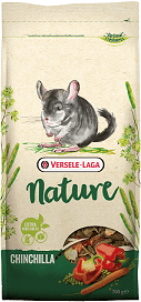 Корм VERSELE-LAGA для шиншилл Nature Chinchilla