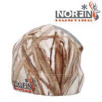 Шапка NORFIN Hunting Passion 751