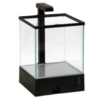 Аквариум для петушка AA-Aquariums Aqua Box, 5,5л, 190*220*295мм