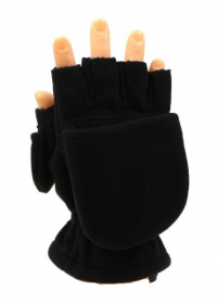 Перчатки-варежки SPRUT Thermal WS Gloves-mittens TWSGLVMT-BK-
