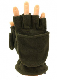 Перчатки-варежки SPRUT Thermal WS Gloves-mittens TWSGLVMT-KH